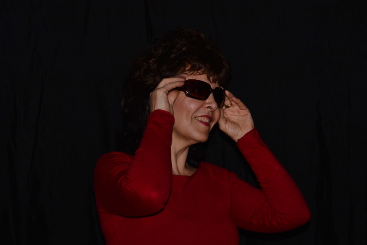 Cristina Barbu